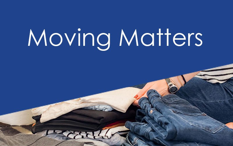 Moving Matters - Domestic Removals Service